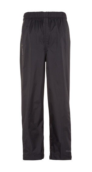 VAUDE Grody II Pants Kids black